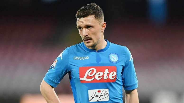 Mario Rui: 'Can't think of Barca now!' - Bóng Đá