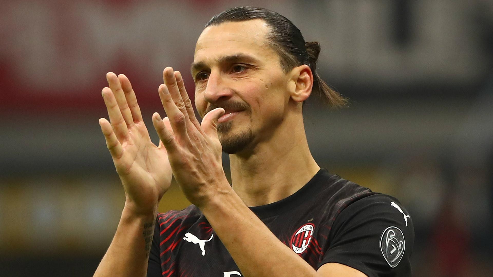Zlatan: 'Tôi muốn vào sân, ăn mừng và ghi bàn như một vị Chúa' - Bóng Đá