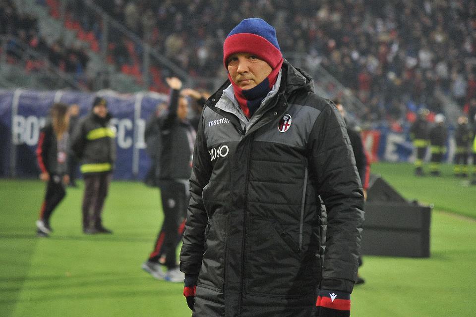 HLV Serie A kể lại quá trình điều trị ung thư: 'Tôi chưa từng hoảng loạn như vậy trong đời' - Bóng Đá