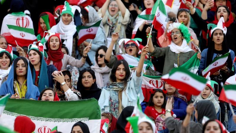 Iran has no problem to host Bahrain in World Cup qualifier: Spox - Bóng Đá