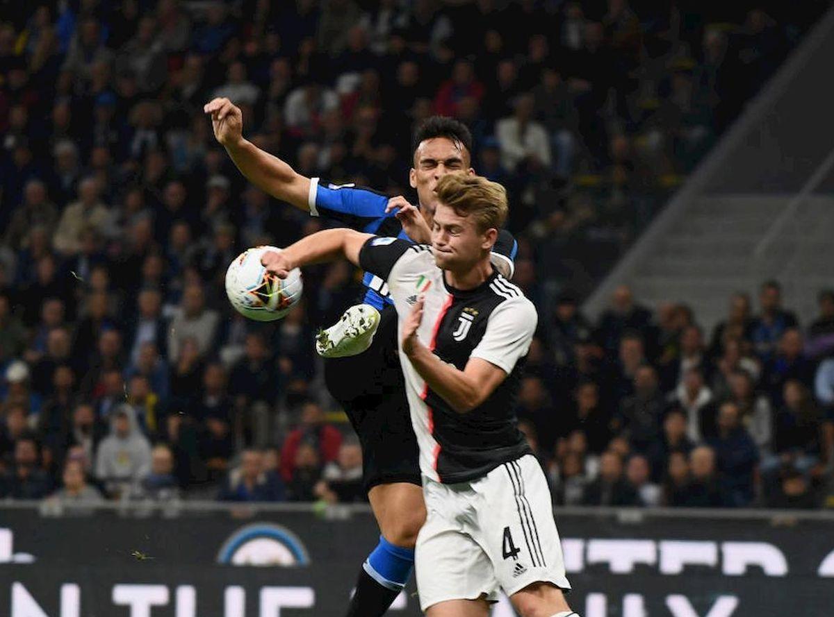 'Huyền thoại bóng đá Ý từng nghĩ De Ligt là thủ môn' - Bóng Đá