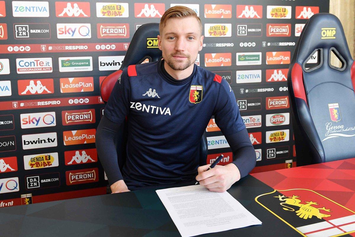 CHÍNH THỨC: Eriksson cập bến Serie A - Bóng Đá
