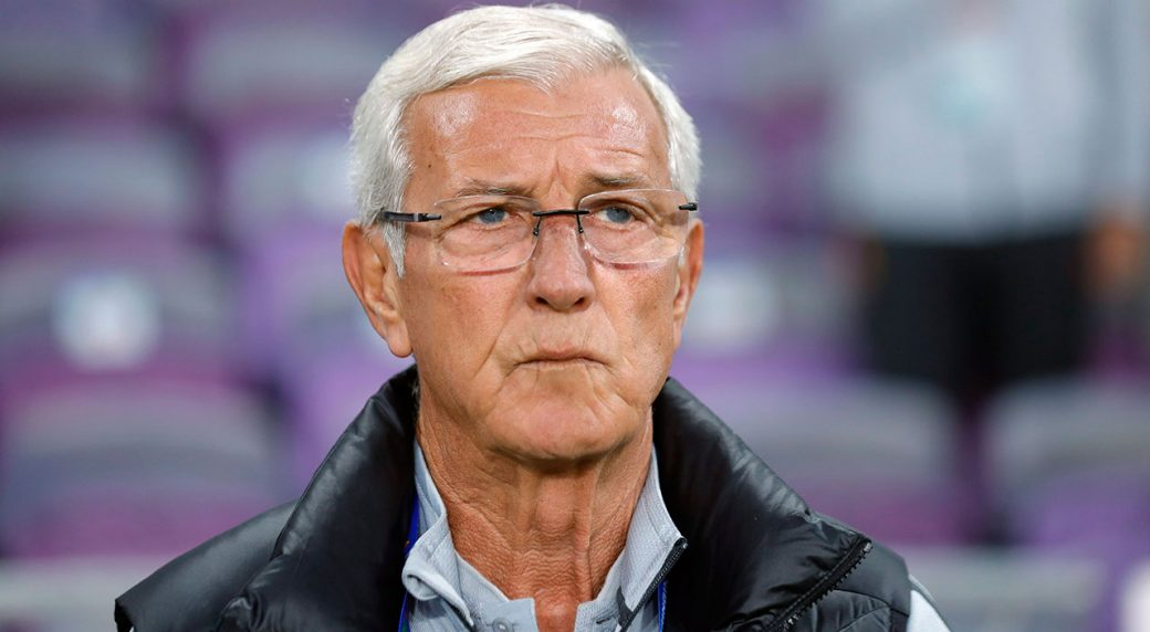 Lippi: 'Scudetto race is open' - Bóng Đá