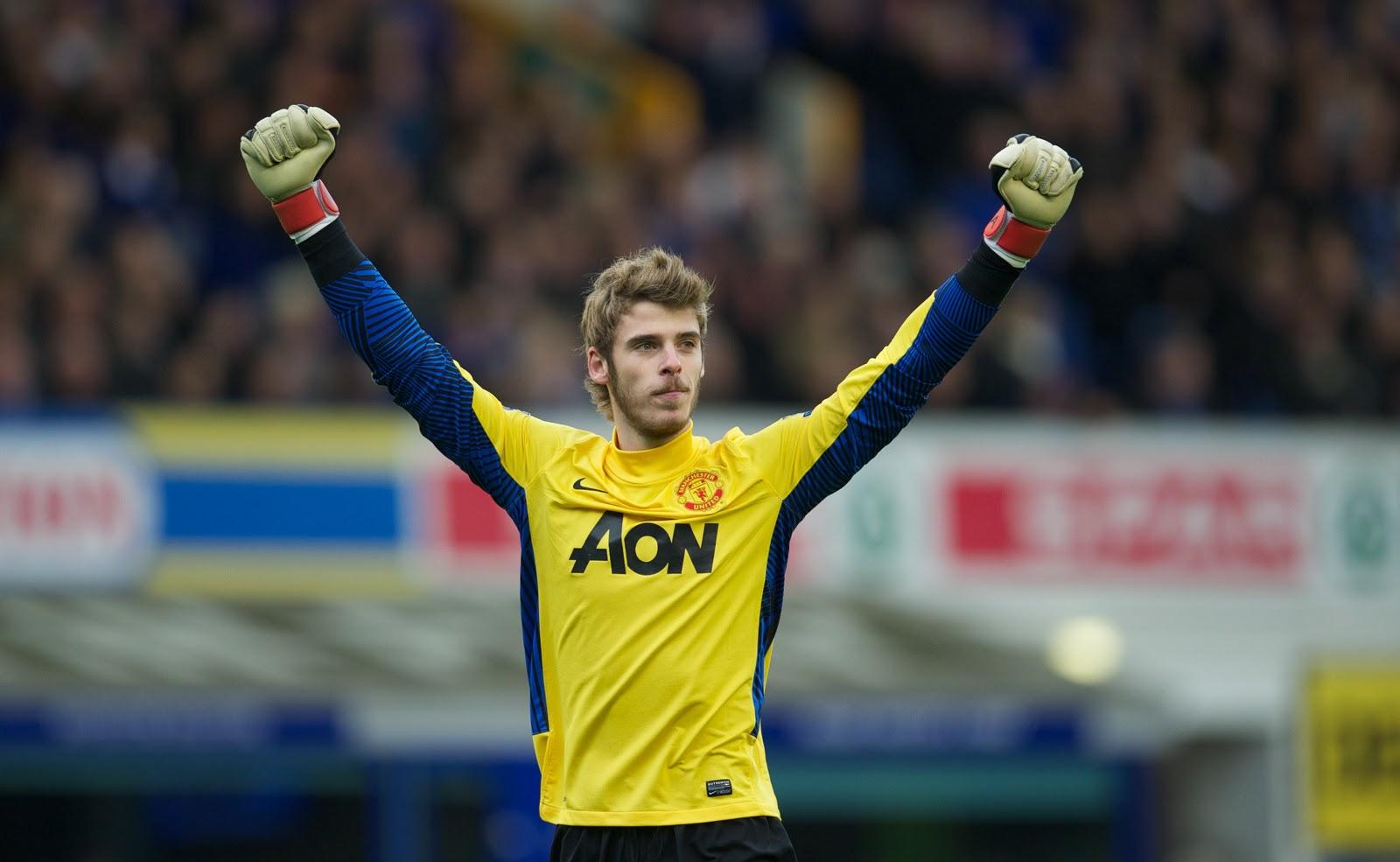 Năm 2011, M.U được dự đoán sẽ thống trị Premier League 2020 với đội hình này - Bóng Đá