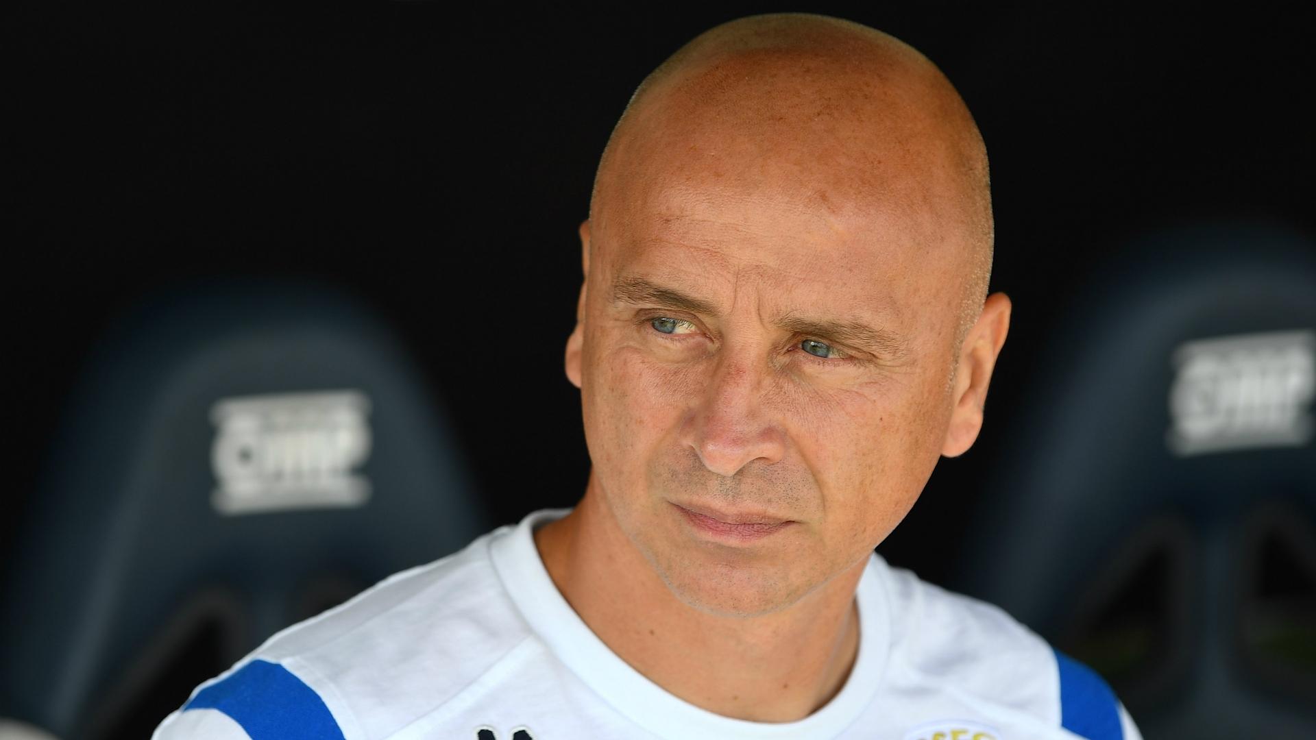 Corini farewell to Brescia squad - Bóng Đá