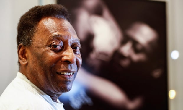 Pelé is depressed and has become a recluse, says his son in interview - Bóng Đá