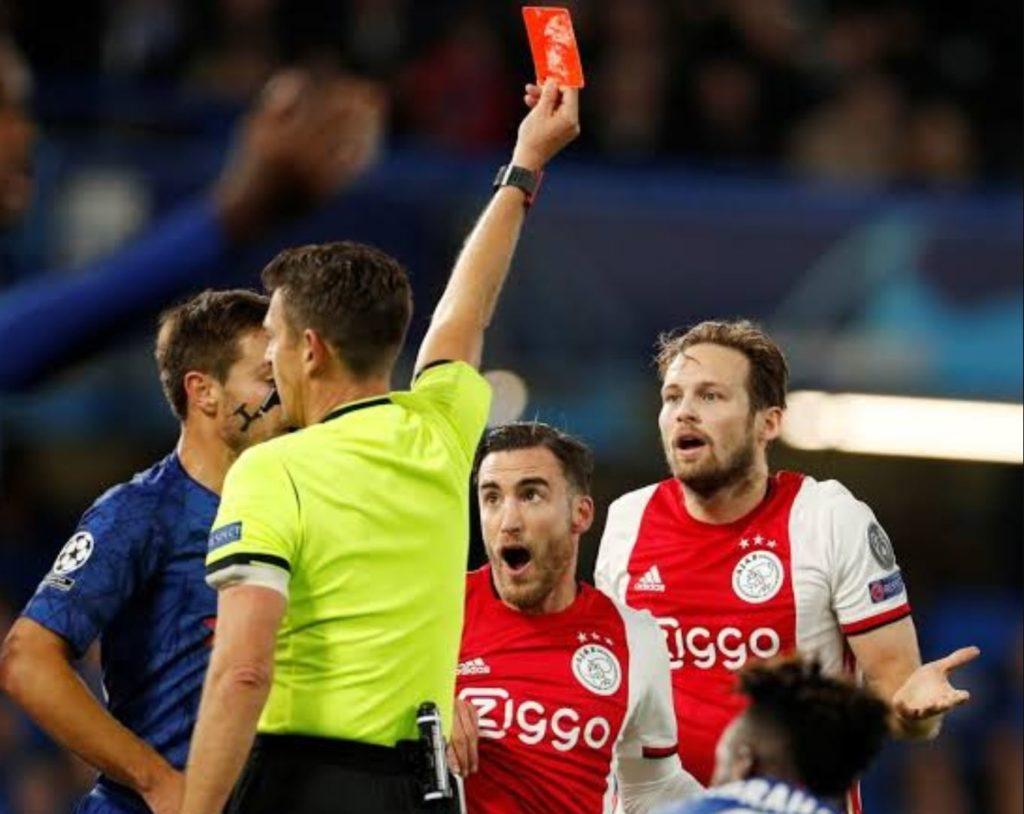 UEFA to admit Rocchi mistakes? - Bóng Đá