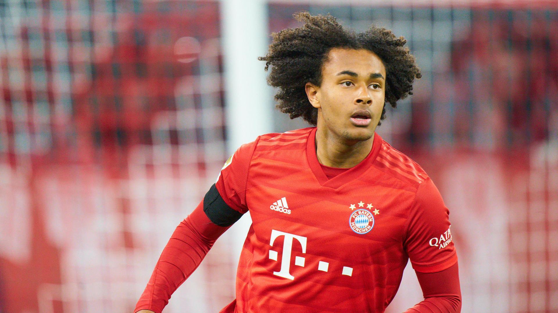 Bayern Munich's Joshua Zirkzee looks like he belongs - Bóng Đá
