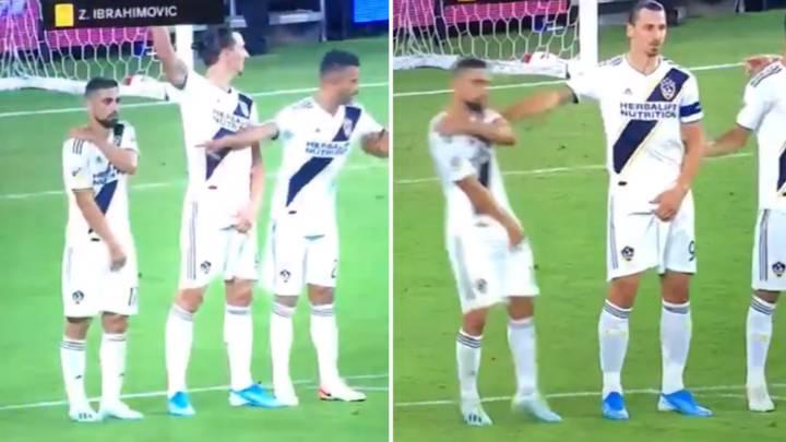LA Galaxy post-Zlatan Ibrahimovic? Sebastian Lletget: