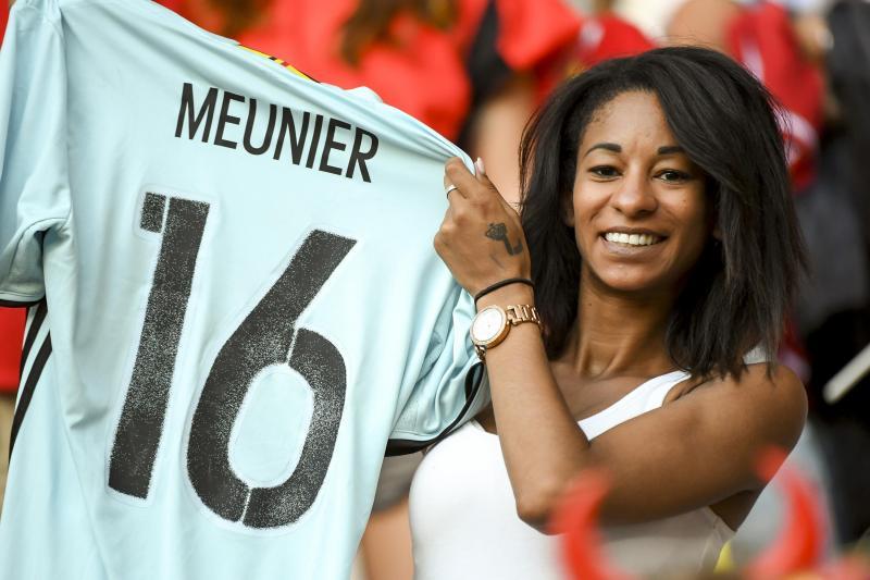 Đọ WAGs Dortmund - PSG: Ngất ngây với vợ của trai đẹp Marco Reus - Bóng Đá