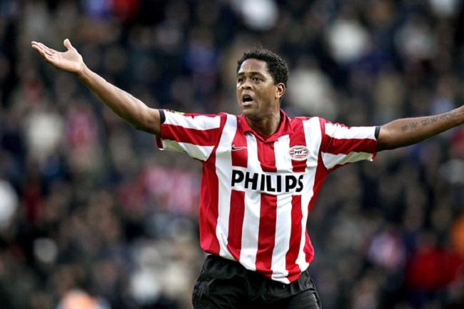 10 cầu thủ PSV - Bóng Đá