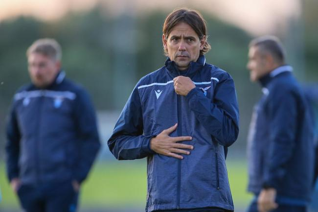 Lazio withdraw training mandate - Bóng Đá