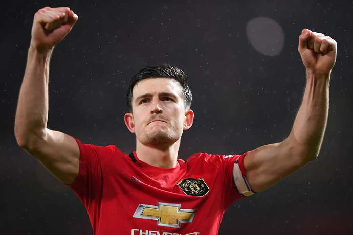 Premier League: Ranking the 20 captains based on their stats from this season - Bóng Đá