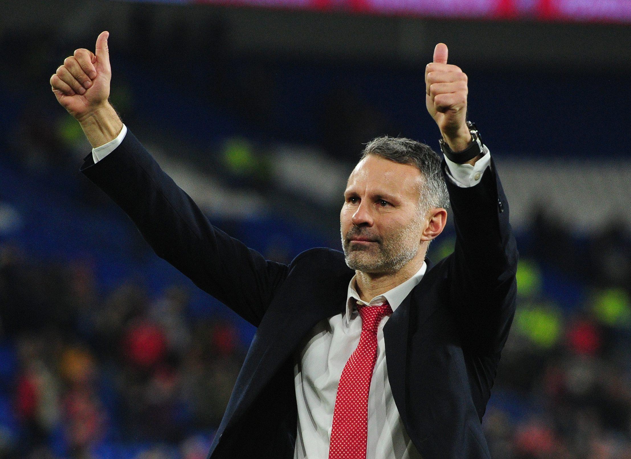 Tip.mobi tổng hợp: Wales hủy diệt Trung Quốc 6-0