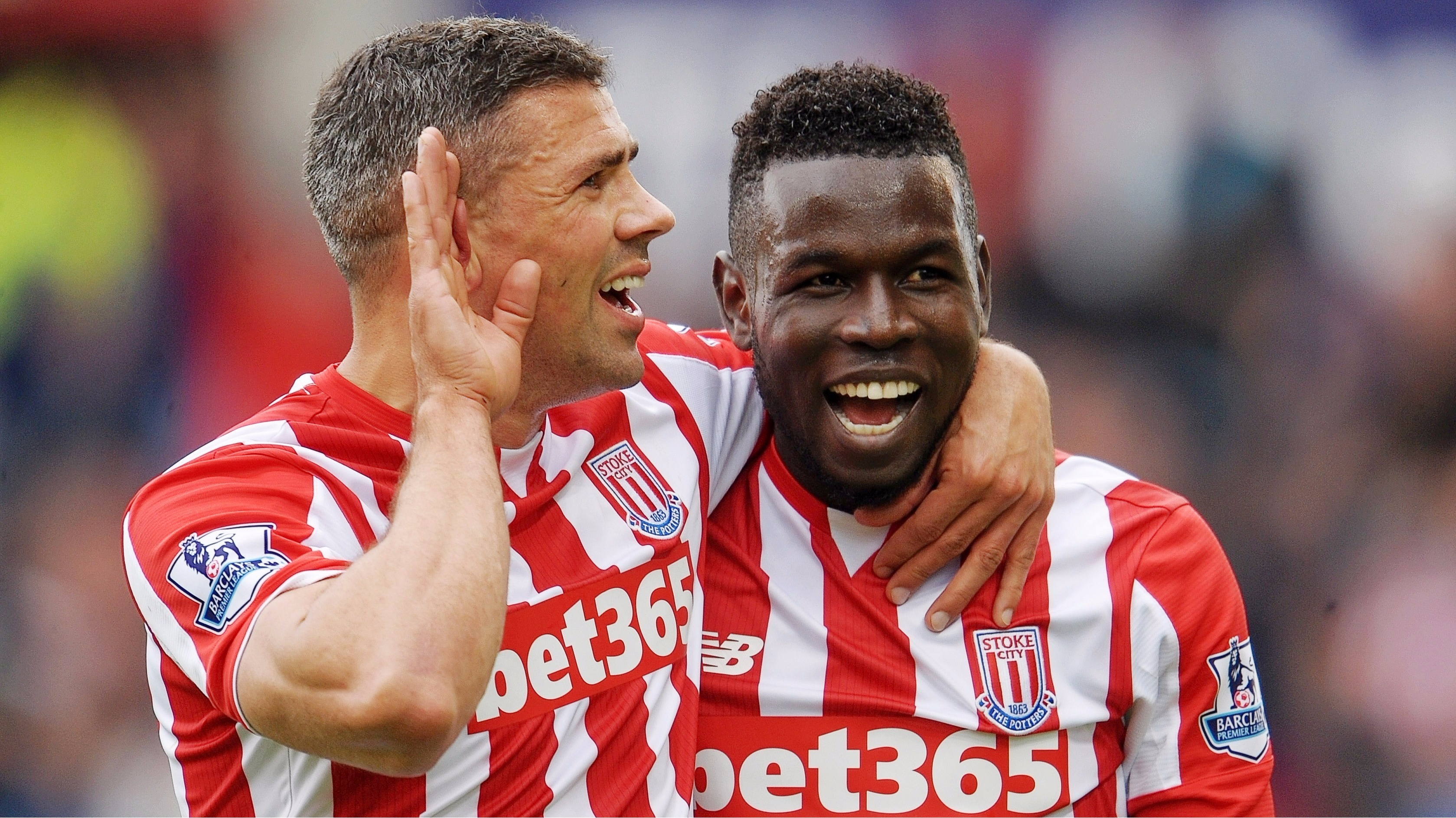 Stoke 6-1 Liverpool - Bóng Đá