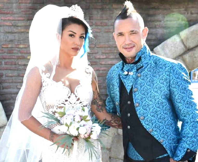 Nainggolan: 'Afraid for my wife' - Bóng Đá