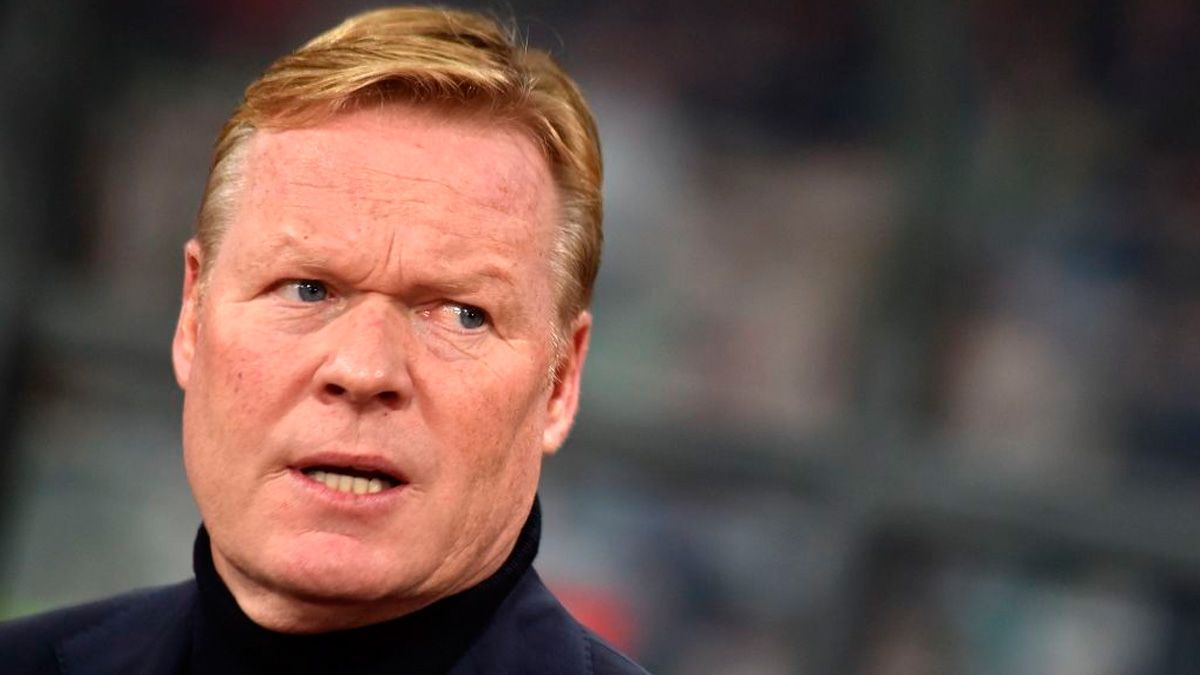 Koeman expects Oranje friendlies with Wales and Greece to be cancelled - Bóng Đá
