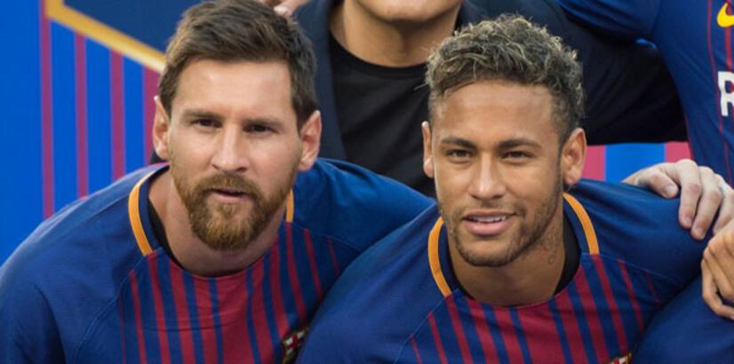 'Market back to pre-Neymar levels' - Bóng Đá