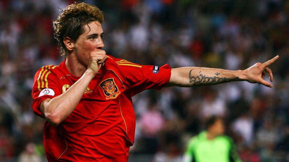10 chân sút xuất sắc nhất lịch sử La Roja: Sergio Ramos 'chốt sổ' - Bóng Đá