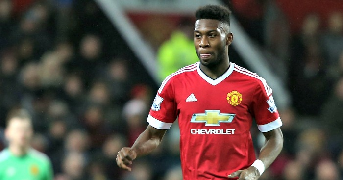 Manchester United keeping Fosu-Mensah waiting - Bóng Đá
