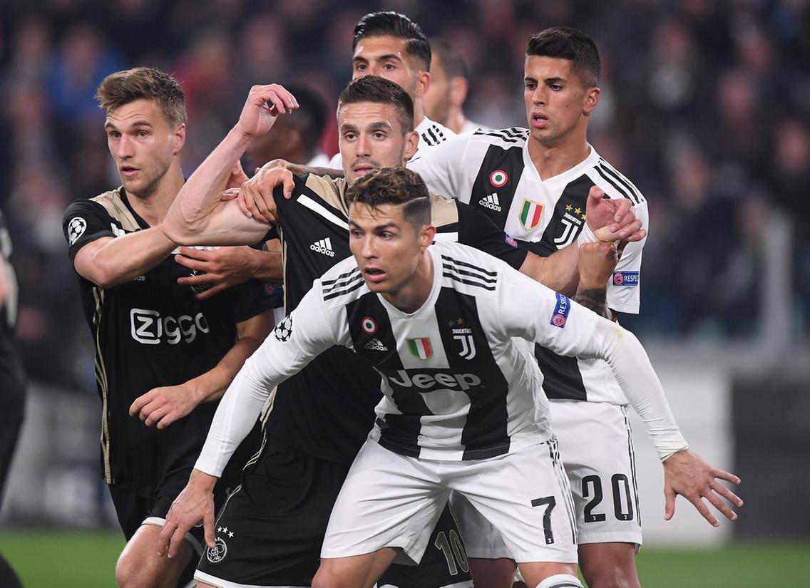 Tadic was a kind of Ronaldo - Bóng Đá