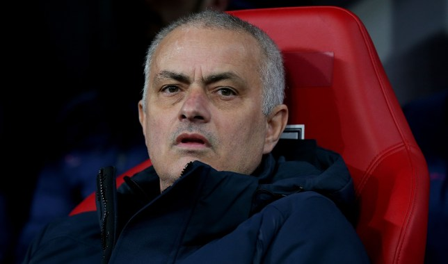 Porto chairman reveals: Mourinho wanted to help old love, Man United was bothering - Bóng Đá