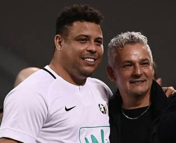 Zanetti: 'Baggio greater than Ronaldo' - Bóng Đá