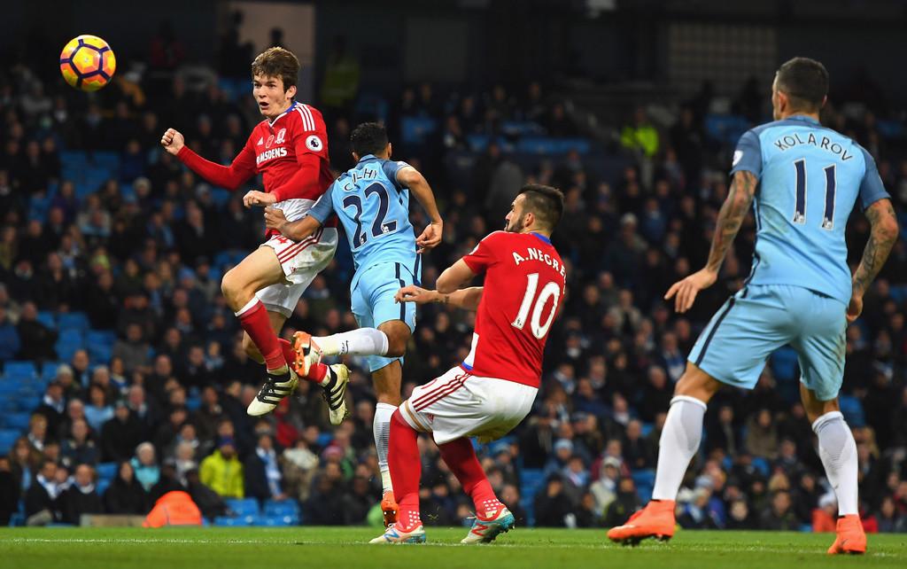 'Kỷ niệm tuyệt nhất của tôi ở Premier League là ghi bàn vào lưới Man City' - Bóng Đá