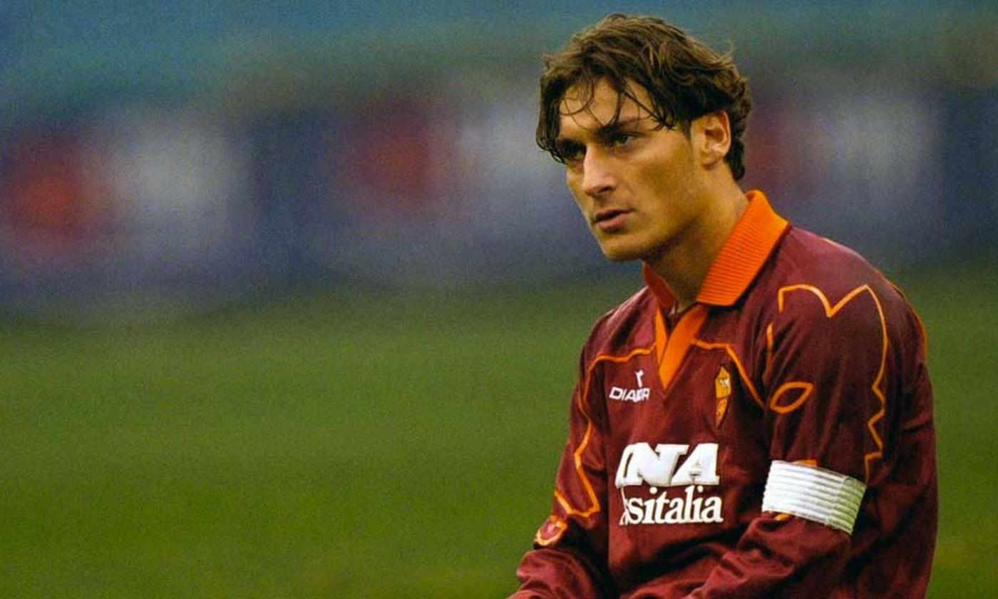 'Đó là lý do tôi quyết định nhường băng đội trưởng cho Totti' - Bóng Đá
