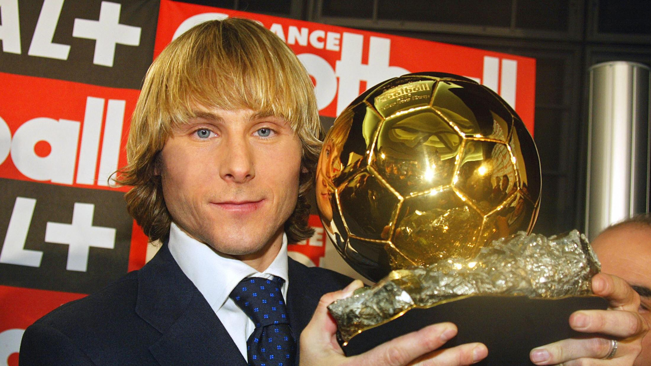 Nedved: 'Mourinho wanted me at Inter' - Bóng Đá