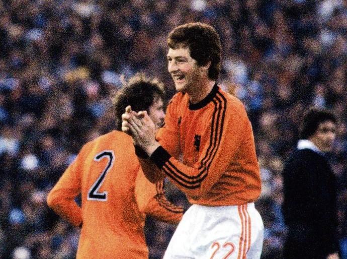 World Cup 1978: Bất lực trước Hà Lan, tuyển Thủ Ý cố gắng mua chuộc đối thủ ngay trên sân - Bóng Đá