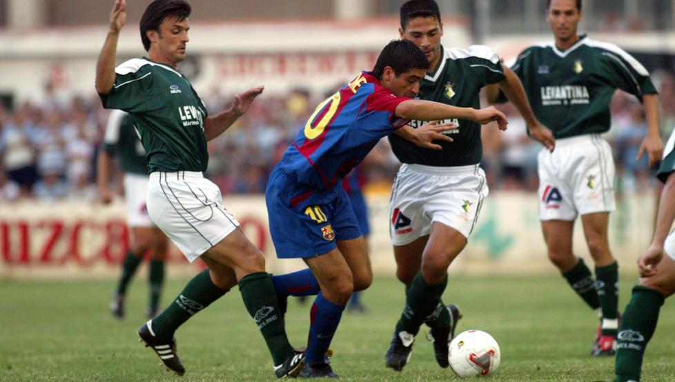 Sao Paulo, Napoli và những đối thủ mà Barcelona chưa từng đánh bại - Bóng Đá