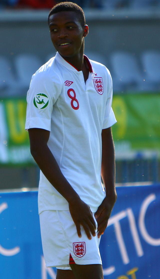 England won U17 European Championship 10 years ago - where is the squad now? - Bóng Đá