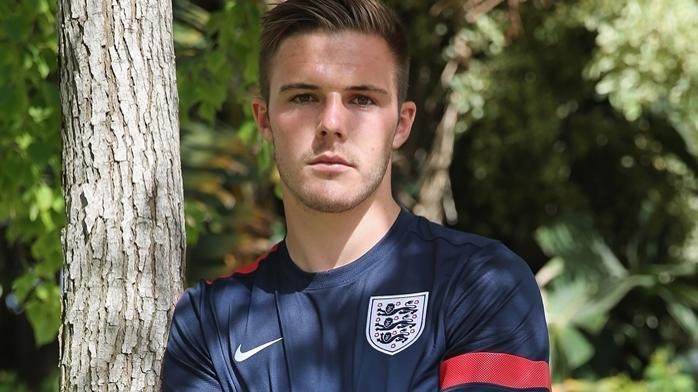 3 sao trẻ M.U và đội hình U17 Anh vô địch EURO đang ở đâu? - Bóng Đá