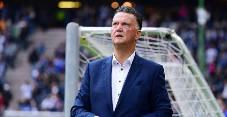 Van Gaal: Ajax could have won the Champions League - Bóng Đá