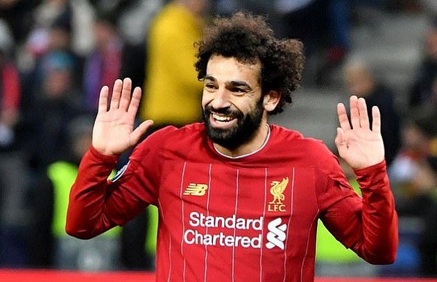 'Watch Messi closely' - Bradley reveals advice that led to Salah becoming 'one of the best players in the world' - Bóng Đá