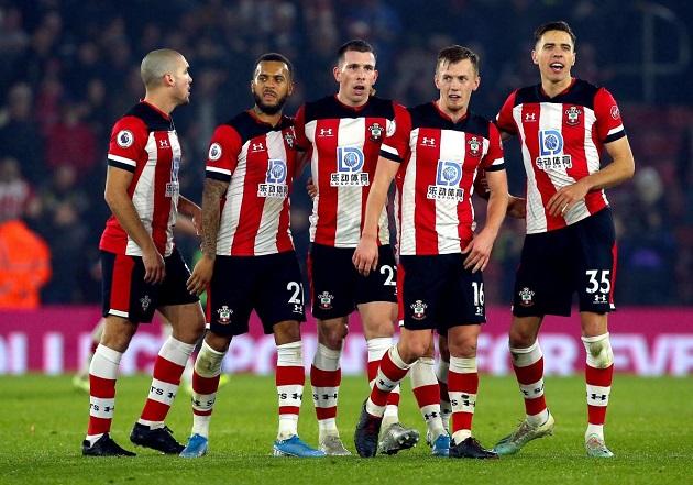 Kịch bản tốt nhất và tệ nhất cho 20 CLB Premier League mùa này - Bóng Đá