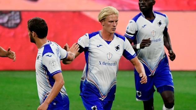 Inter Sampdoriad - Bóng Đá