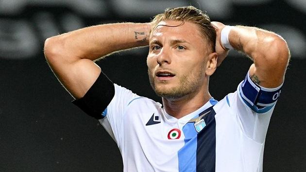 Thua ngược đại gia mới nổi, Lazio bị Juventus nới rộng khoảng cách - Bóng Đá
