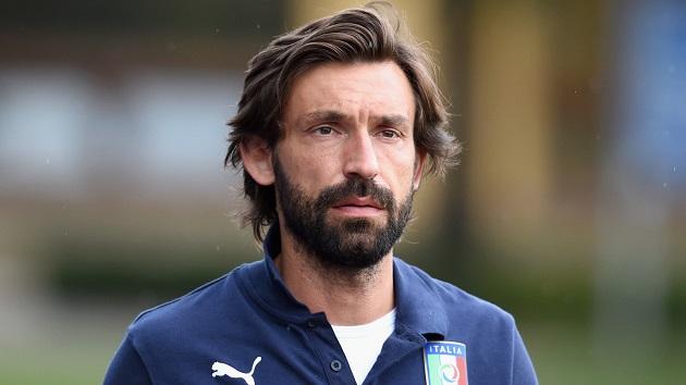 Pirlo to take Juventus U23 job - Bóng Đá