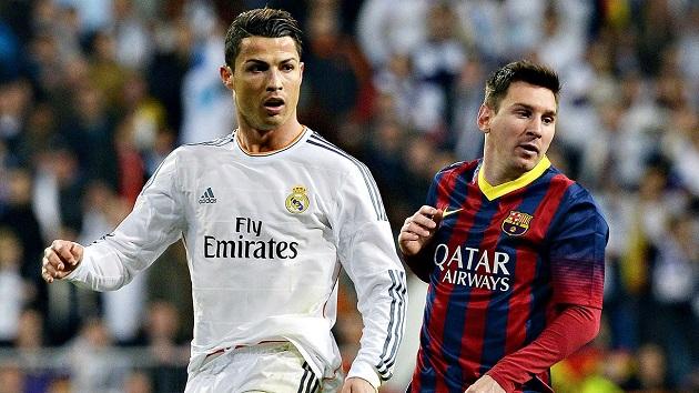 Ngôi đền 700 bàn Messi vừa bước vào có mặt những huyền thoại nào? - Bóng Đá