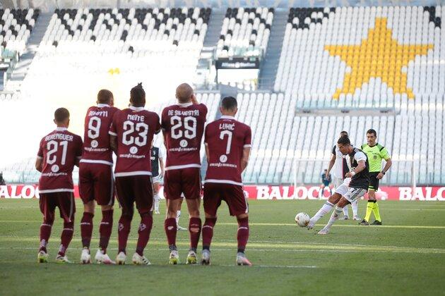 Juve Torino - Bóng Đá