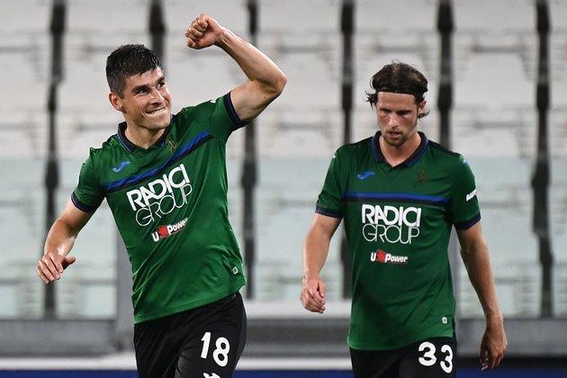 Sarri: 'How Juve changed the game' - Bóng Đá