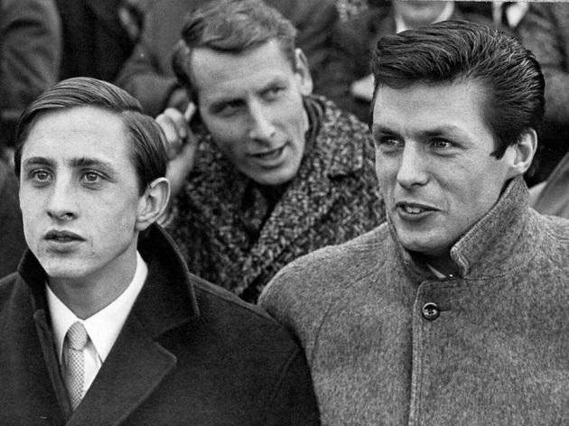Wim Suurbier dies aged 75 - Bóng Đá