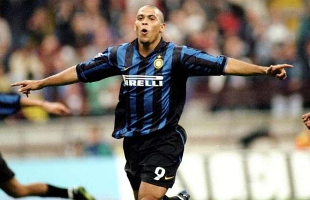 Ronaldo: 'Felt betrayed by Inter' - Bóng Đá