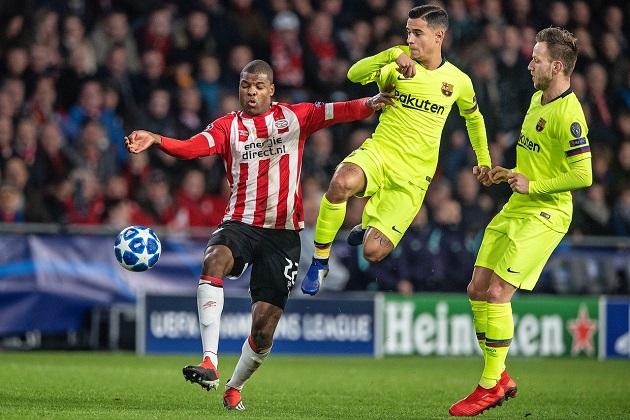 Ngân sách 18 triệu euro, AC Milan nhắm 'trâu mộng' Hà Lan - Bóng Đá