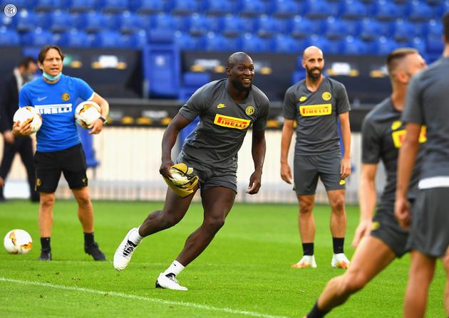 Inter đến Đức - Bóng Đá