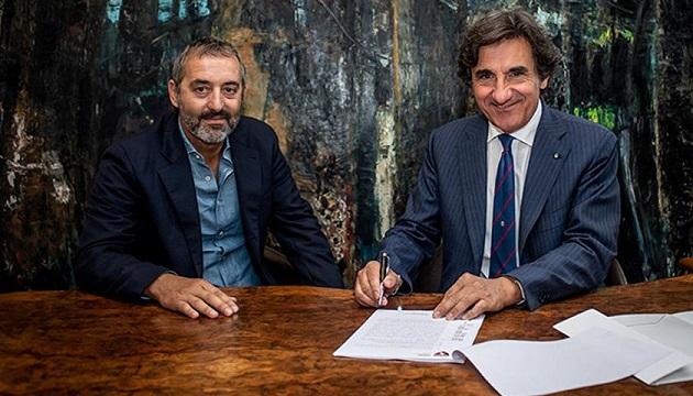 OFFICIAL: Giampaolo new Torino coach - Bóng Đá