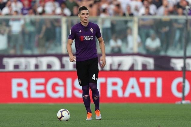 AC Milan quyết chiêu mộ 'Vidic mới' giá 40 triệu euro - Bóng Đá