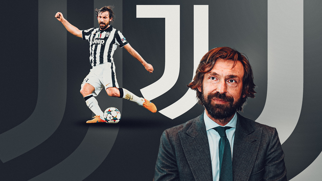 What is Andrea Pirlo's net worth and how much does the Juventus head coach earn? - Bóng Đá